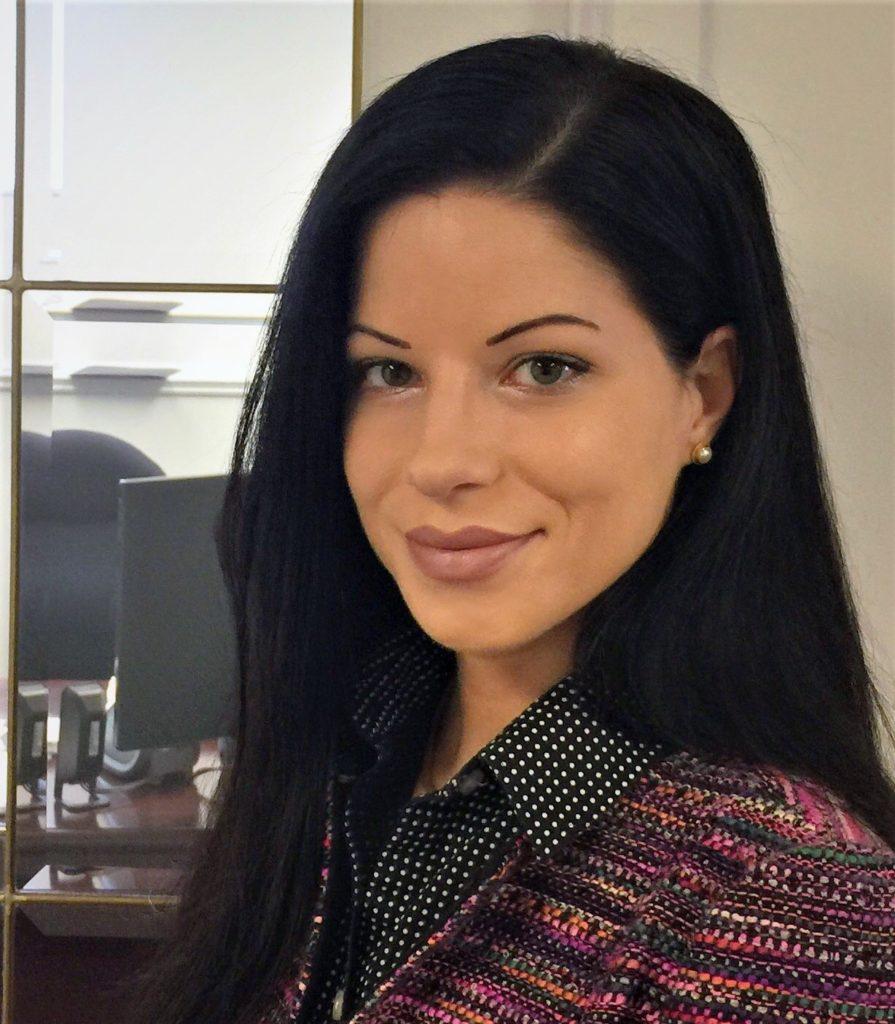 Melissa Ralevic, Team